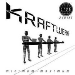Descargar Kraftwerk - Minimum-Maximum [2005] MEGA