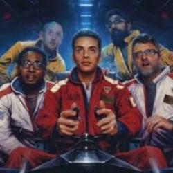 Descargar Logic - The Incredible True Story [2015] MEGA