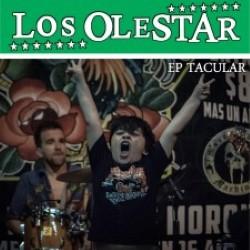 Descargar Los Olestar - EP Tacular (EP) [2017] MEGA