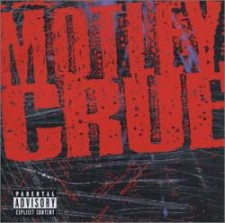 Descargar Motley Crue - Mötley Crüe[1994] MEGA