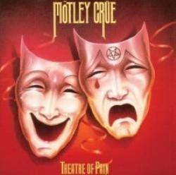 Descargar Motley Crue - Theatre of Pain[1985] MEGA