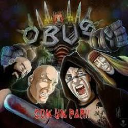 Obús – Siente el rock and roll [2015]