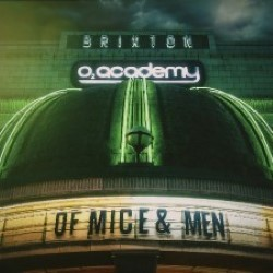 Descargar Of Mice & Men - Live at Brixton [2016] MEGA