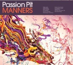 Descargar Passion Pit - Manners [2009] MEGA