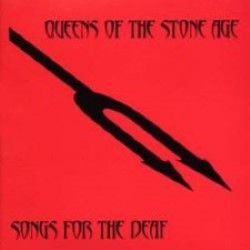 Descargar Queens of the Stone Age - Songs for the Deaf [2002] MEGA