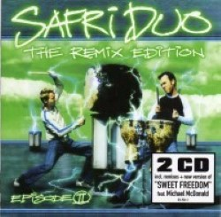 Descargar Safri Duo - Episode II - The Remix Edition [2002] MEGA