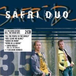 Descargar Safri Duo - Safri Duo 3.5 - International Version [2004] MEGA