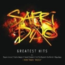Descargar Safri Duo - Safri Duo Greatest Hits [2010] MEGA