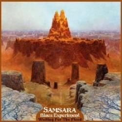 Descargar Samsara Blues Experiment - Waiting for the Flood [2013] MEGA