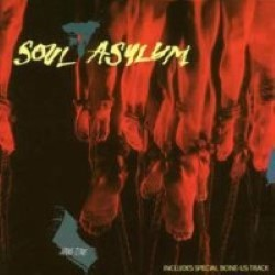 Descargar Soul Asylum - Hang Time [1988] MEGA