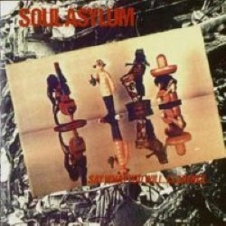 Descargar Soul Asylum - Say What You Will, Clarence...Karl Sold The Truck [1984] MEGA