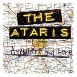 Descargar The Ataris - Anywhere But Here [1997] MEGA