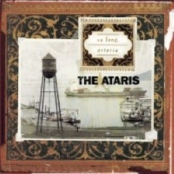 Descargar The Ataris - So long Astoria [2003] MEGA