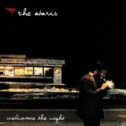 Descargar The Ataris - Welcome The night [2007] MEGA