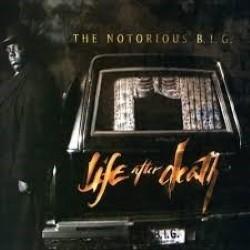 Descargar The Notorious BIG - Life After Death [1997] MEGA