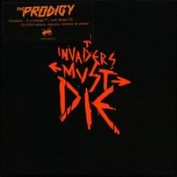 Descargar The Prodigy - Invaders Must Die [2009] MEGA