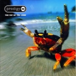 Descargar The Prodigy - The Fat of the Land [1997] MEGA