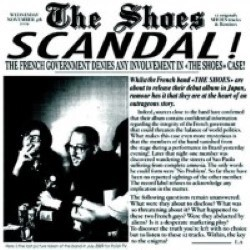 Descargar The Shoes - Scandal [2009] MEGA
