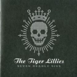 Descargar The tiger Lillies - 7 Deadly Sins [2008] MEGA