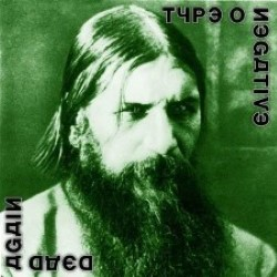 Descargar Type O Negative - Dead Again [2007] MEGA