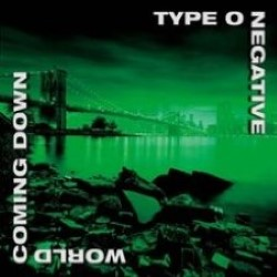 Descargar Type O Negative - World Coming Down [1999] MEGA
