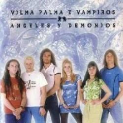 Descargar Vilma Palma e Vampiros - Angeles & Demonios [1997] MEGA