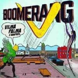 Descargar Vilma Palma e Vampiros - Boomerang [2018] MEGA