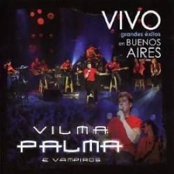 Descargar Vilma Palma e Vampiros - En Vivo Buenos Aires [2008] MEGA