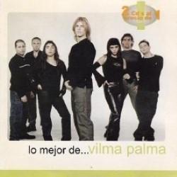 Descargar Vilma Palma e Vampiros - Lo Mejor De Vilma Palma [2003] MEGA