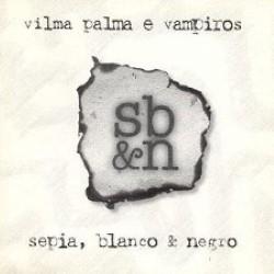 Descargar Vilma Palma e Vampiros - Sepia Blanco & Negro [1995] MEGA