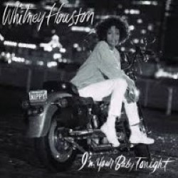 Descargar Whitney Houston - I'm Your Baby Tonight [1990] MEGA