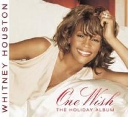 Descargar Whitney Houston – One Wish: The Holiday Album [2003] MEGA