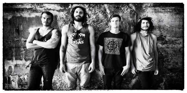 Discografia All Them Witches MEGA