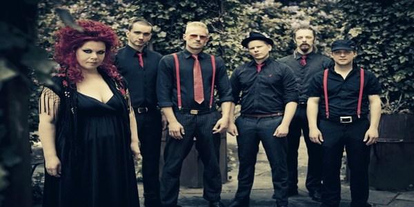 Discografia Diablo Swing Orchestra MEGA