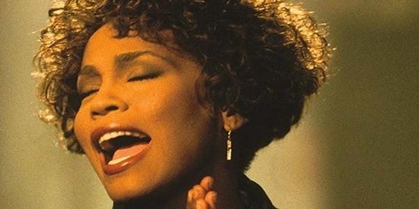 Discografia Whitney HoustonMEGA Completa