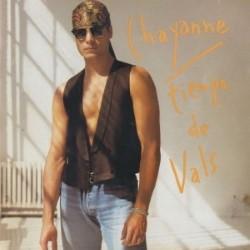 Descargar Chayanne - Tiempo de vals [1990] MEGA