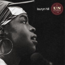 Descargar Lauryn Hill - MTV Unplugged No. 2.0 [2002] MEGA
