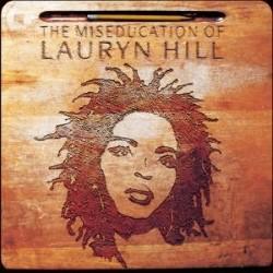 Descargar Lauryn Hill - The Miseducation of Lauryn Hill [1998] MEGA
