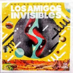 Descargar Los Amigos Invisibles - Not so commercial [2011] MEGA