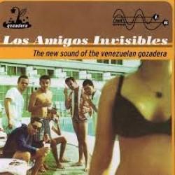 Descargar Los Amigos Invisibles - The New Sound of the Venezuelan Gozadera [1998] MEGA