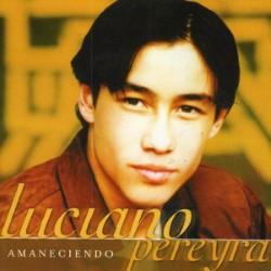 Descargar Luciano Pereyra - Amaneciendo [1998] MEGA