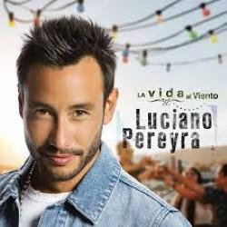 Descargar Luciano Pereyra - La vida al viento [2017] MEGA