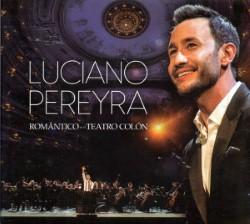 Descargar Luciano Pereyra - Romántico en el Teatro Colón [2019] MEGA