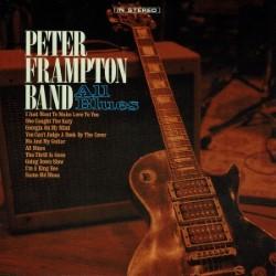 Descargar Peter Frampton - All Blues [2019] MEGA