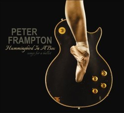 Descargar Peter Frampton - Hummingbird in a Box [2014] MEGA