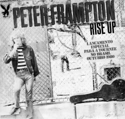 Descargar Peter Frampton - Rise Up [1980] MEGA