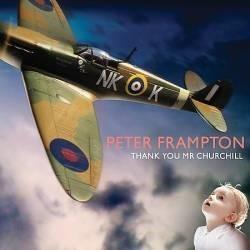 Descargar Peter Frampton - Thank You Mr. Churchill [2010] MEGA