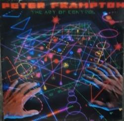 Descargar Peter Frampton - The Art of Control [1982] MEGA