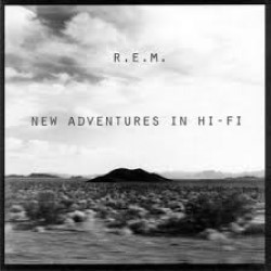 Descargar R.E.M. - New Adventures in Hi-Fi [1996] MEGA