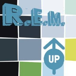 Descargar R.E.M. - Up [1998] MEGA